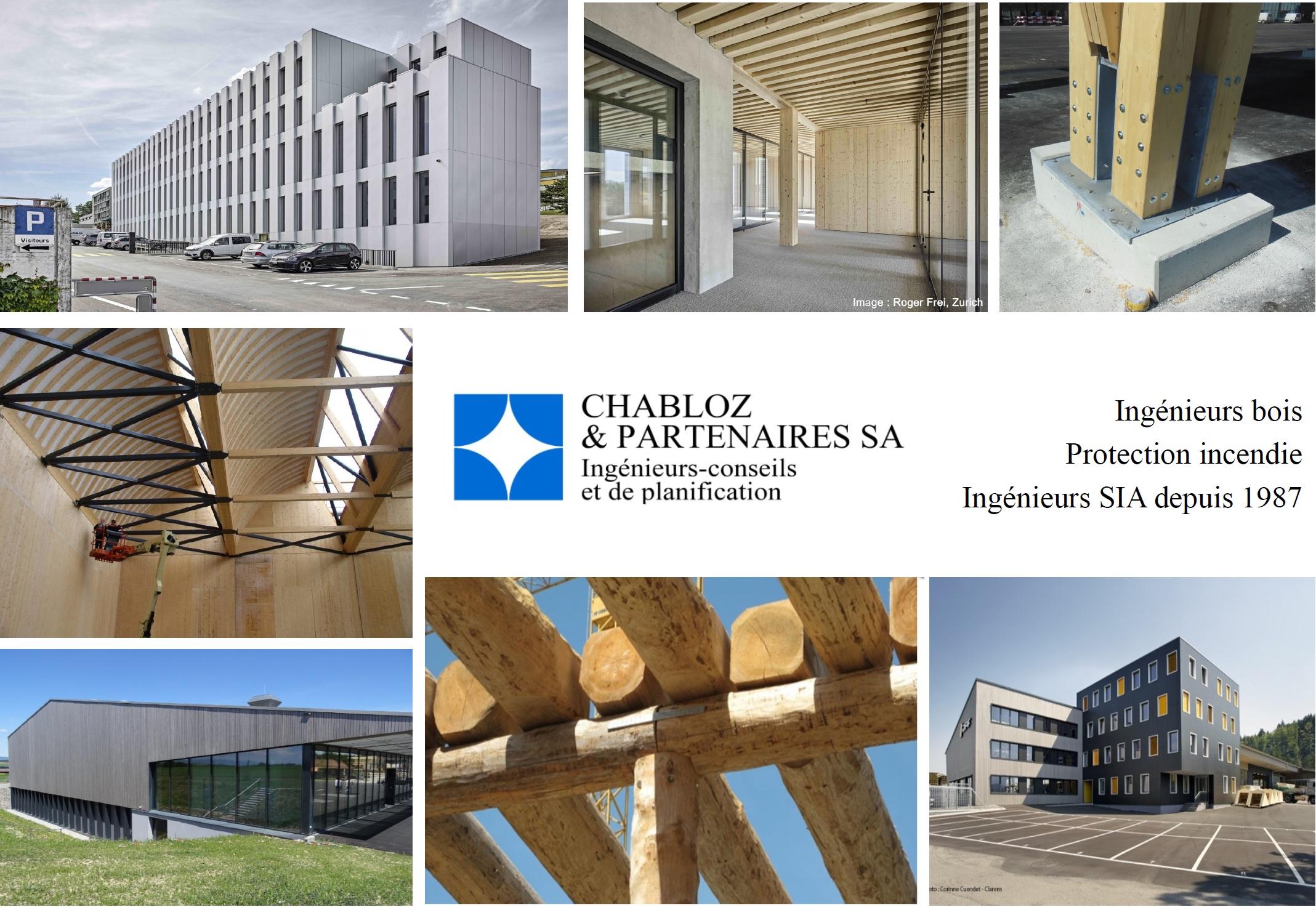 Chabloz & Partenaires SA